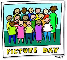 group picture day
